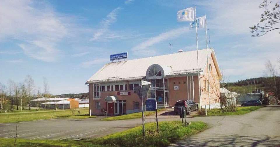 annonsbladet-huset